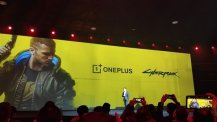 OnePlus 8T Cyberpunk 2077 Limited Edition announced, Pre Orders start November 4