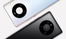 HUAWEI Mate40 Pro claims first place in DXOMARK Camera with 136 points