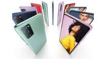 Samsung pulls Galaxy S20 FE One UI 3.1 update