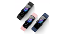 HONOR Band 6 tipped to launch soon with a full-screen display
