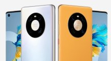 Huawei's Bruce Lee warns against using a metal case for the Mate 40 series