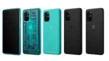 OnePlus 8T official cases lineup gets a new Quantum Bumper Special Edition