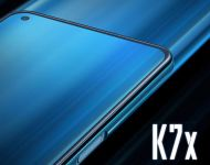 OPPO K7x to arrive with 90Hz display and Dimensity 720 chipset