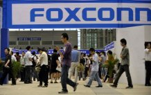 Apple iPhone 12 to bring strong earnings for Foxconn, firm to continue US investments