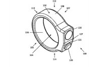 Google patents a Smart Ring with an integrated selfie camera module
