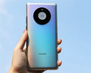 Huawei will reportedly use liquid lens in its flagship phones next year