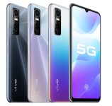 Vivo S7e 5G with a Dimensity 720 SoC, 8GB RAM launched