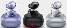 Samsung Galaxy Buds Pro official support page goes live; A leak shows off 360° look