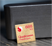 Snapdragon 888 Plus will reportedly be released in the second half of next year