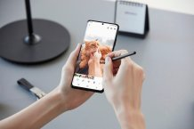 Samsung spokesman says the S Pen is coming to more Galaxy devices