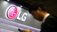 LG's profit in 2020 hit a record high but the mobile phone arm fails to rebound