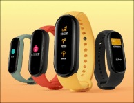 Suspected Mi Band 6 details spotted on the Zepp app code