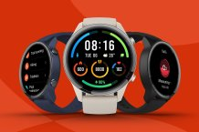 Xiaomi Mi Watch gets Amazon Alexa support, camera shutter control, and more