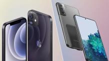 iPhone 12 vs Samsung Galaxy S21: Specs Comparison