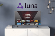 Samsung Galaxy S21 series gets support for Amazon Luna game streaming service