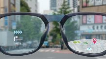 Apple Glass may feature holograms to create 3D virtual objects