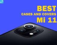 Best Xiaomi Mi 11 Cases and Covers for protection and style!