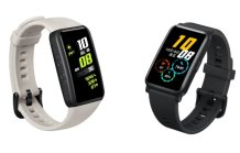 Honor Smartwatch HES-B39 and Smart Band CRS-B39S battery capacities leak online