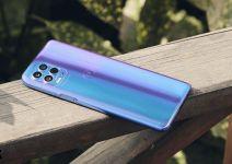 Motorola teases the global launch of Snapdragon 870-powered Moto G100