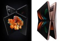 Xiaomi Mi Mix Fold vs Samsung Galaxy Fold 2: Specs Comparison