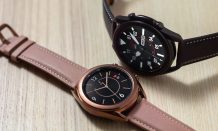 The Samsung Galaxy Watch 4 looks hot in official-looking renders