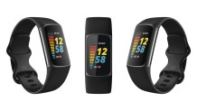 Fitbit Charge 5 could get a color display, leaked images suggest