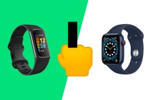 Fitbit's middle finger to iPhone users could drive Apple Watch sales even higher