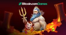 New Games from iSoftBet Create Joyously Beautiful Experiences at Bitcoin.com's Casino