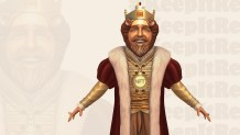 Burger King Launches 'Keep It Real Meals' NFT Campaign With Digital Collectibles Market Sweet