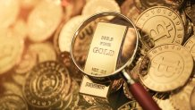 Microstrategy Avoids 'Multi-Billion Dollar Mistake' by Choosing Bitcoin Over Gold