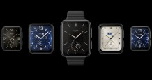 """OPPO now offers a special """"ECG Edition"""" of the Watch 2"""