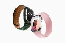 Apple Watch Series 7 is now available to pre-order