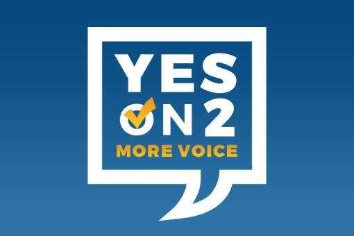 Yes on 2 for Ranked Choice Voting in Massachusetts