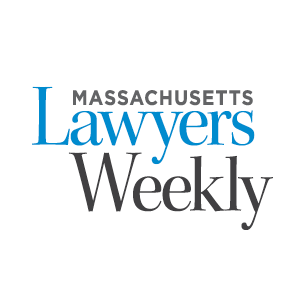 MA Lawyers Weekly