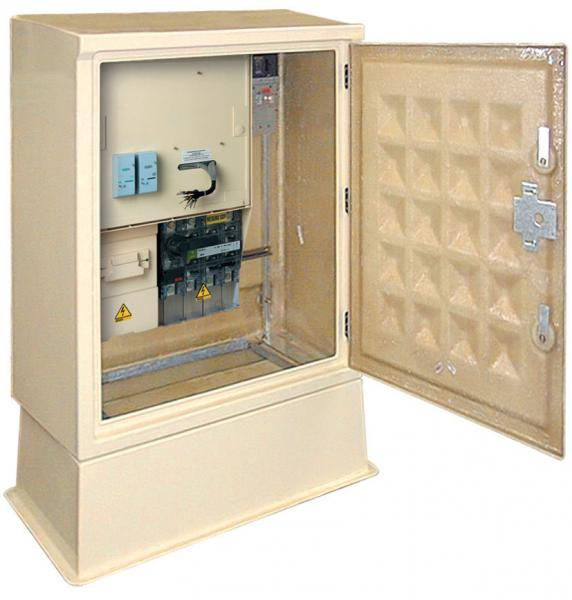 Armoire BPS Polyester 682 Grand Modle I Depagne Ref