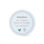 innisfree - No-Sebum Moisture Powder 5g