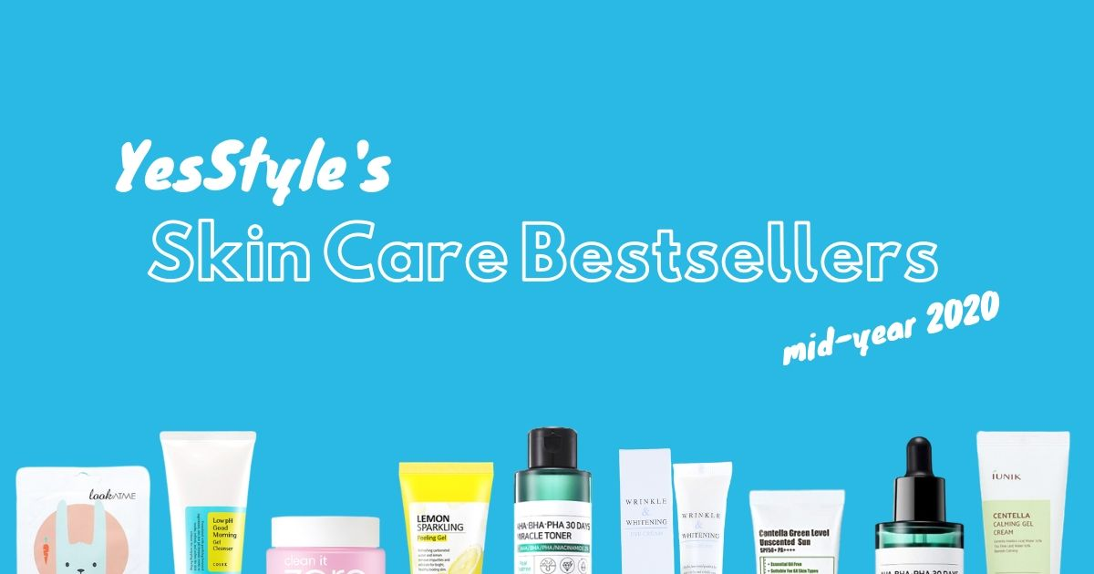 Photo of SureStyle's Skin Care Bestsellers Mid-Year 2020