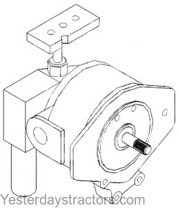 Diagrams Wiring : Allis Chalmers 160 Wiring Diagram  Best Free Wiring Diagram