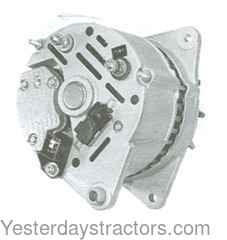 Ford 6610 Alternator  ALU0007