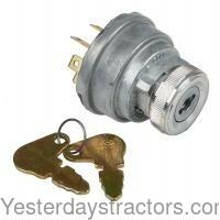 John Deere 1020 Starter Switch  TPAT21880