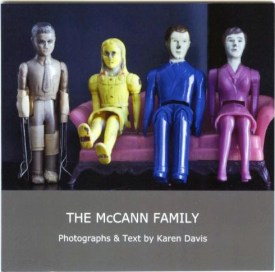 The McCann Family by Karen Davis