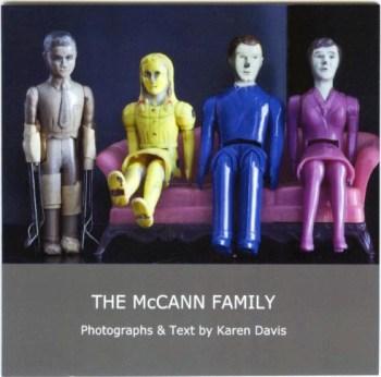 The McCann Family by Karen Davis