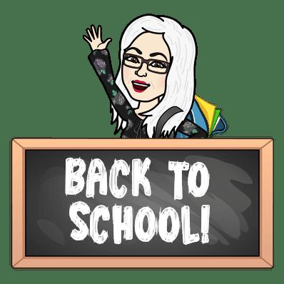 Back to School Wellness