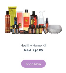 Healthy Home Kit