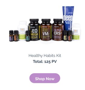 Healthy Habits Kit