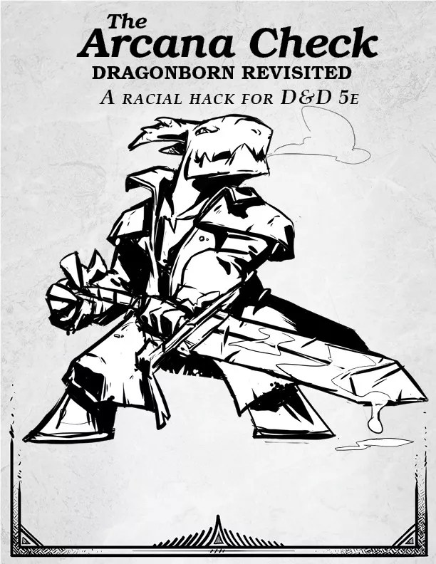 Dragonborn Revisited