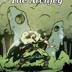 The Archfey – Player Options for Warlocks (Patreon Exclusive)