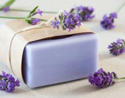 Image result for handmade soaps lavender