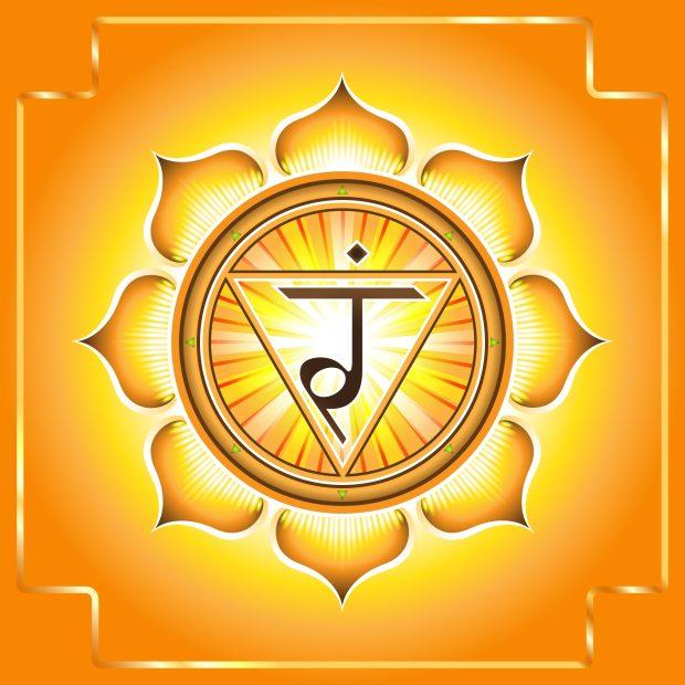 Chakra 3 Manipura Mantra