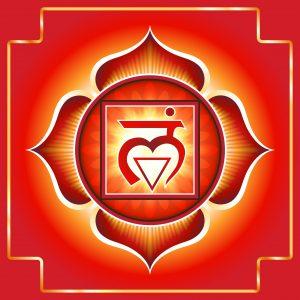 Chakra 1 Muladhara Mantra
